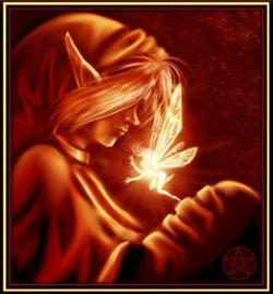 El duende que perdió su corazón ...