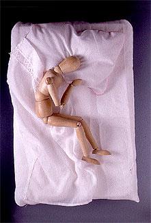Posturas al dormir que muestran parte de nuestra personalidad ...
